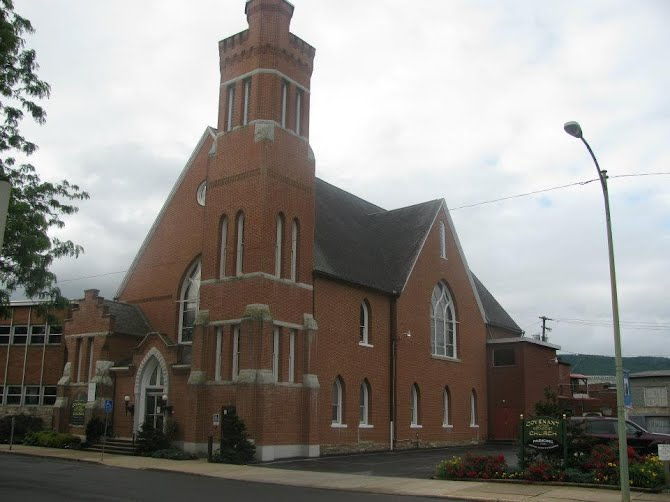 Covenant United Methodist Church